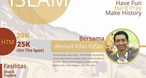 ISLAM FORMATION (ISLAM FOR MotivATION)