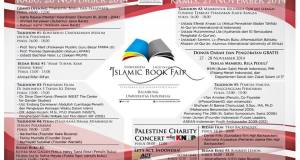2nd UI ISLAMIC BOOK FAIR