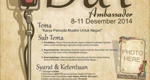 ~IPB Da'i Ambassador~