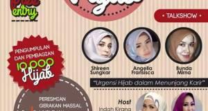 """""""Urgensi Hijab dalam Menunjang Karir"""""""