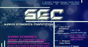 THE 11TH SHARIA ECONOMICS COMPETITION