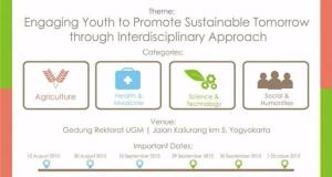 THE 1ST INDONESIAN YOUTH CONFERENCE ON SUSTAINABLE DEVELOPMENT (IYCSD)