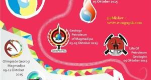 GEMA (Geological Events of Magmadipa) 2015