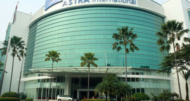 Ini Ada Beasiswa dari PT. Toyota Astra untuk Kamu!
