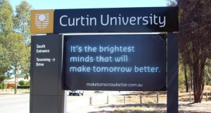 Ada Beasiswa MBA. DL: 18 Januari 2016 di Curtin University, Australia. Mau?