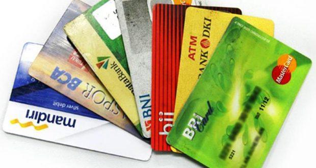 BI Larang Kartu Kredit Digesek Dua Kali