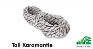 Karamantle