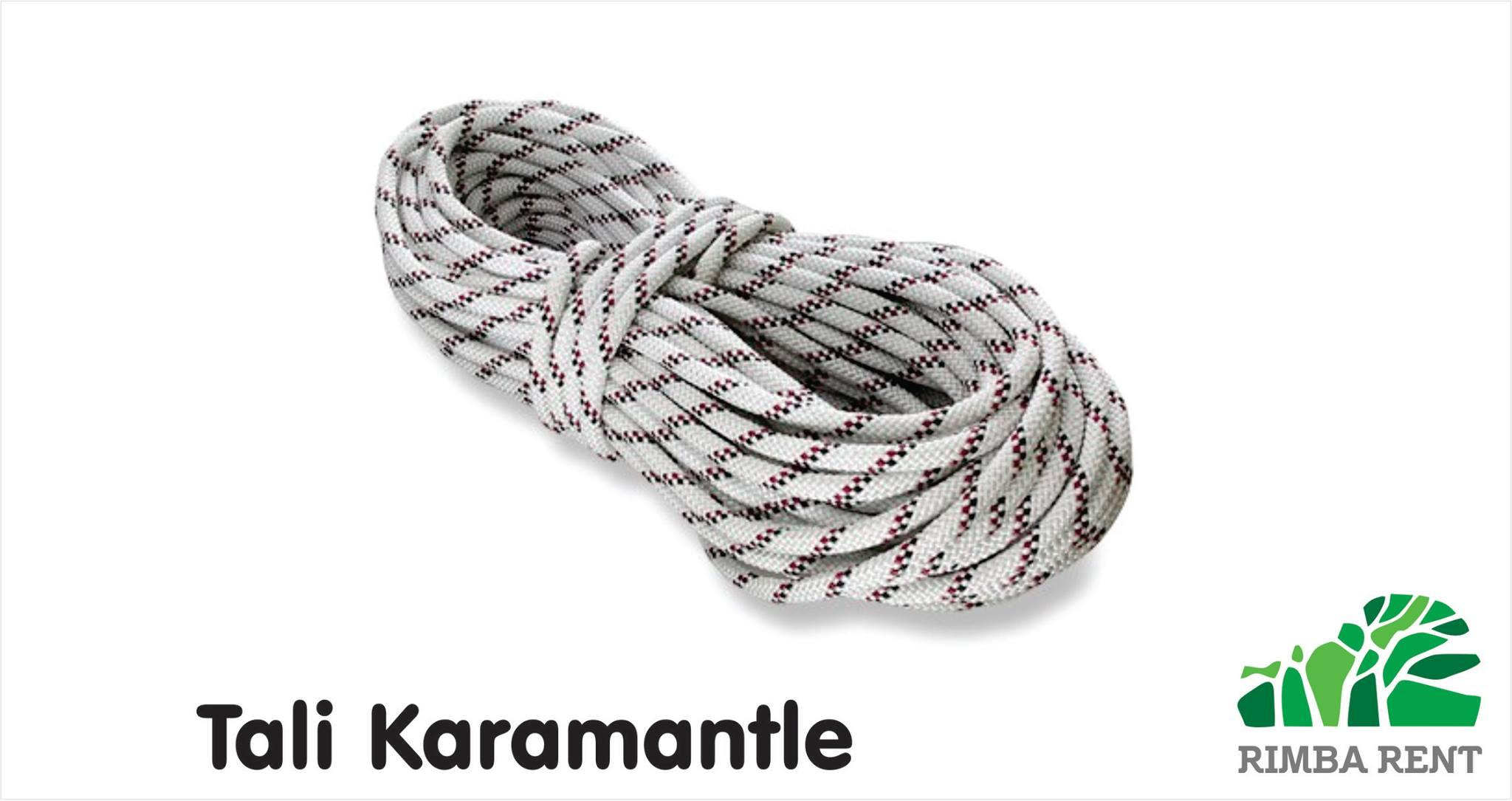 Karamantle
