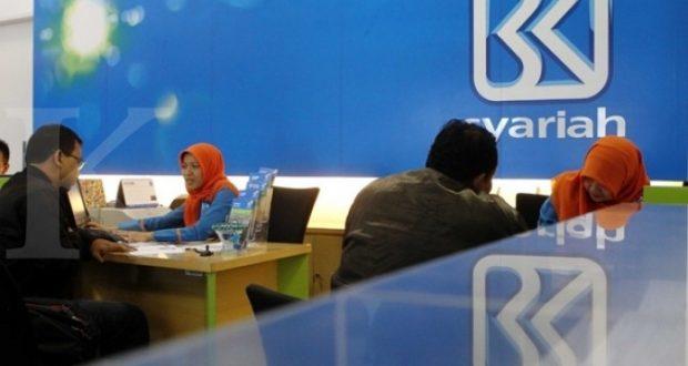 Ada Loker Frontliner di BRI Syariah, Mau?