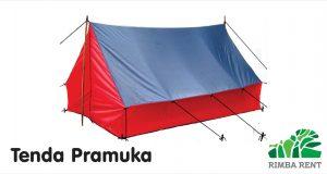 Tenda Pramuka