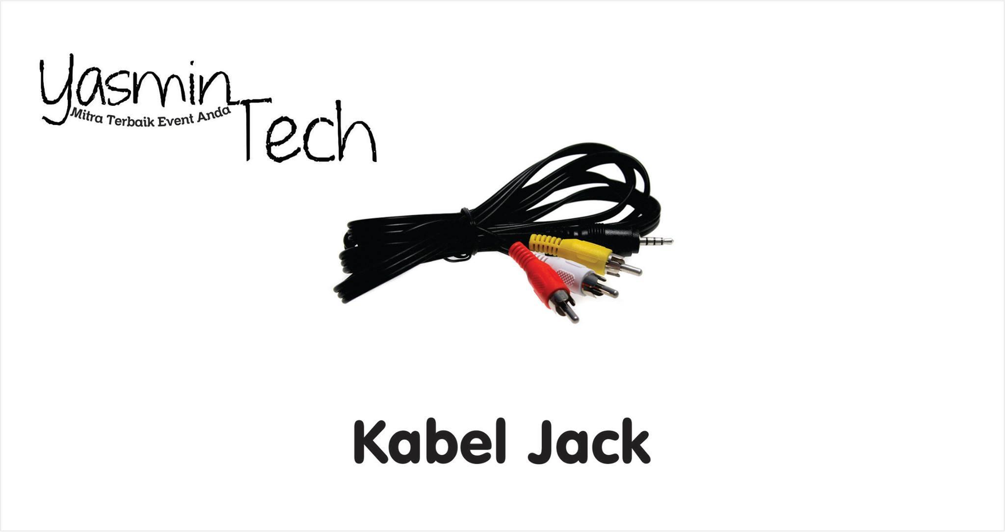 Kabel Jack
