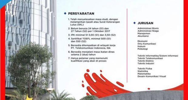 Punya Visi Digitalisasi Indonesia? Telkom Indonesia Lagi Buka!