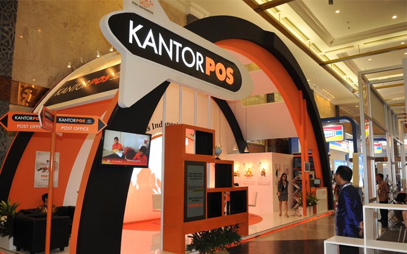 Perusahaan Warna Orange Ini sedang Buka Loker, Ayoo Daftarr!!
