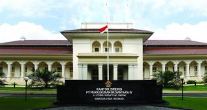 Ada Lowongan Kerja PT Sinergi Perkebunan Nusantara (PTPN), Wow!