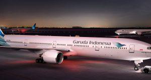 Wow, Ada Loker di GARUDA INDONESIA, Ini Dia!