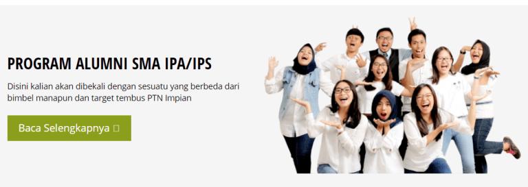 4 Bimbel Terbaik di Indonesia