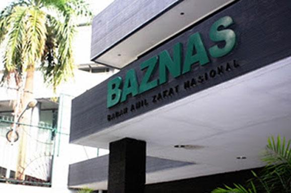 Lowongan Staf Admin dan Umum Badan Amil Zakat Nasional (BAZNAS) 2019