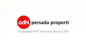 LOWONGAN KERJA PT Adhi Persada Properti Mei 2019