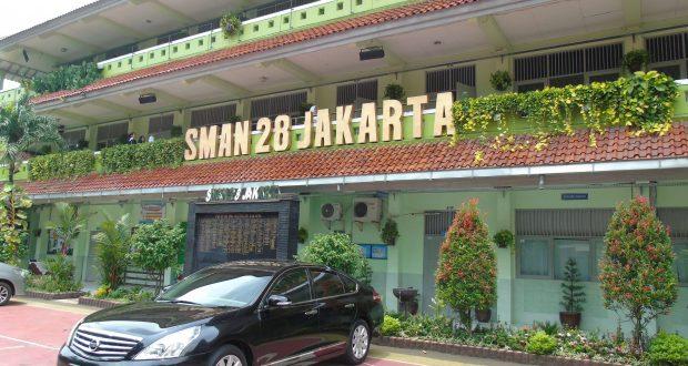 Ini Dia 100 SMA Terbaik di Indonesia