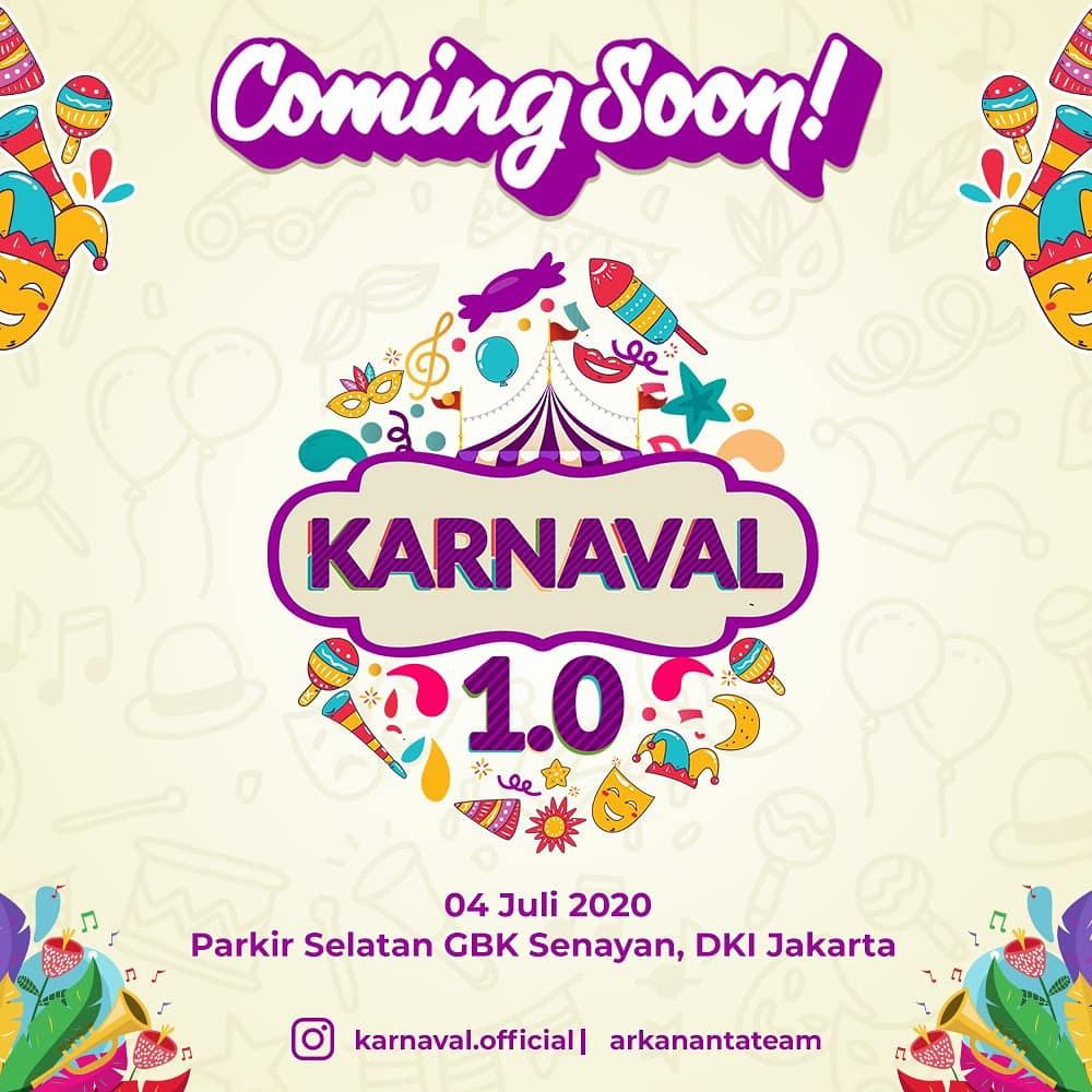 KARNAVAL 1.0 (Coming Soon)